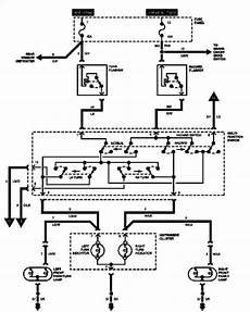 95 ford f 150 emergency flasher wiring diagram 95 f150 no brake lights turn signals or hazards f150online forums