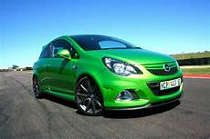 opel corsa opc n 252 rburgring edition 2013 new car review