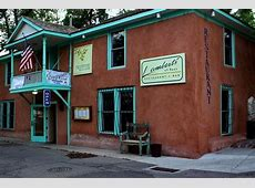 the Treehouse Bar & Lounge   Picture of Lambert's of Taos