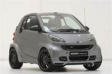 2011 brabus smart ultimate style hd pictures