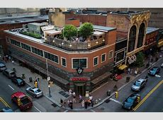 Outdoor Dining in Pittsburgh: Downtown   WHIRL Magazine