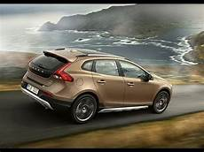v40 cross country volvo v40 cross country incelemesi