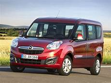 moderate cars opel combo 2012 review