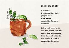 minty s table moscow mule