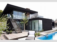 World of Architecture: Modern Beach House With Minimalist