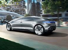 Mercedes F 015 Luxury In Motion 2015 Cartype