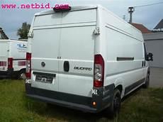 fiat ducato 250 transporter gebraucht kaufen auction premium