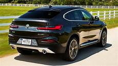 2019 bmw x4 interior exterior driving youtube