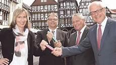 Duo War 47 Jahre Vorstand Bei Der Vr Bank Schwalm Eder