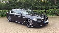 bmw 530d g30 review g30 bmw 530d m sport nearly new