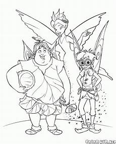 Tinkerbell Malvorlagen Malvorlagen Tinker Bell