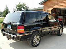 how petrol cars work 1995 jeep cherokee seat position control find used 1995 jeep grand cherokee limited awd v8 in alexandria minnesota united states