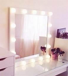 schminktisch spiegel beleuchtet chende wei 223 hollywood schminkspiegel mit beleuchtung b 252 hne