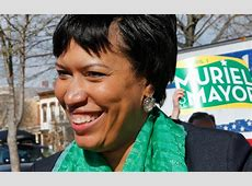 mayor bowser press conference today