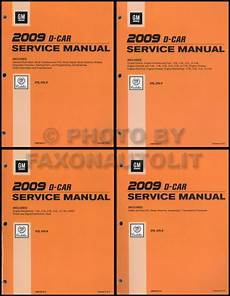 what is the best auto repair manual 2009 volvo xc70 electronic valve timing 2009 cadillac cts and cts v repair shop manual 4 volume set original