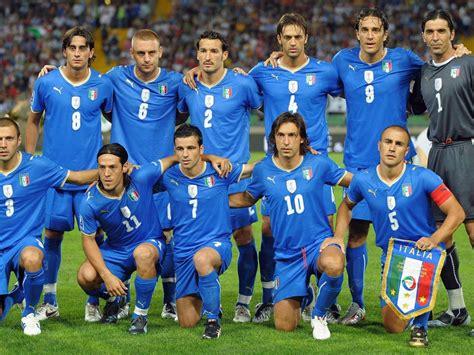 Italien Football