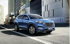 Hyundai Tucson Tests Erfahrungen Autoplenum De