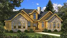 halifax log home plan by southland log homes mywoodhome com