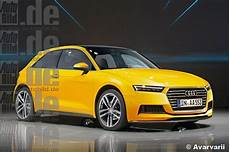 2019 Audi A3 News Reviews Msrp Ratings With Amazing