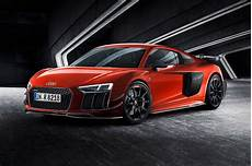 Ultra Exclusive Audi R8 Performance Parts Bound For Uk