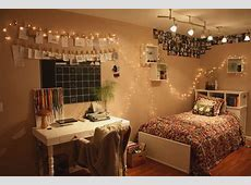 Tumblr Bedroom Ideas Will Give You Million Inspirations