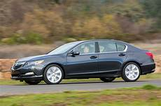 2016 acura rlx adds new safety equipment