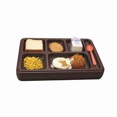 cook s insulated titan food tray brown cook s correctional