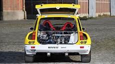 photos une r5 turbo groupe b en vente 224 r 233 tromobile