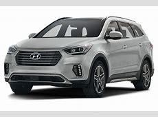 2017 Hyundai Santa Fe   Price, Photos, Reviews & Features