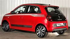 Renault Twingo Preise Technische Daten