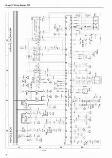 volvo fh12 service manual auto electrical wiring diagram