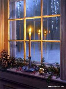 Decorations For Windows With Lights by Darrell Bush Warm Reflections Lights