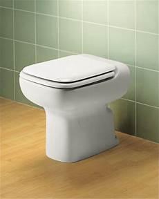 wc con cassetta esterna ideal standard vaso conca