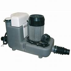 pompe de relevage wc et eaux usées pompe de relevage sanitaire pour eaux us 233 es d achat