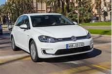 E Auto Reichweite So Weit Kommen Elektroautos