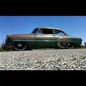 1953 Chevrolet Bel Air For Sale  Pinterest