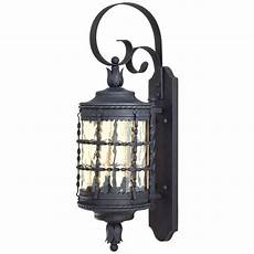 the great outdoors by minka lavery mallorca 2 light iron outdoor wall 8881 a39