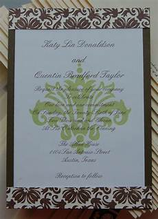 diy wedding invitations packages weddingbee photo gallery
