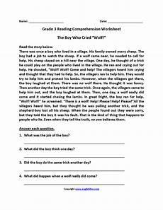 homework worksheets for class 3 15467 reading worksheets third grade reading worksheets