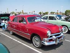 Ford Motor Company Part XII – The FORD CRESTLINE Myn