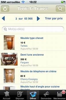Le Bon Coin Pour Iphone T 233 L 233 Charger