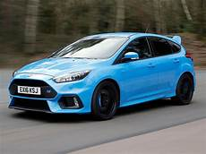 ford focus rs car review on road and on track with