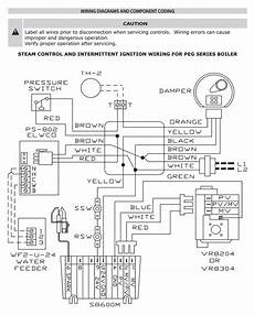 electrical how do i connect a c wire to an utica peg112cde steam boiler home improvement