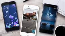Handy Test Das Sind Die Besten Smartphones 2017