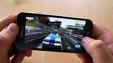 mobile phone gaming samsung galaxy s4 mini gaming test
