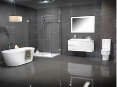 Schwarz Weißes Bad - badfliesen welche ihr ambiente immer frisch und einladend