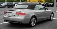 plik audi a5 cabriolet 2 7 tdi heckansicht 13 juni 2011 wuppertal jpg wikipedia wolna