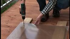 plexiglas 174 tv how to balkonbr 252 stung selbst bauen