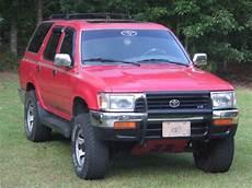 how petrol cars work 1993 toyota 4runner interior lighting evernite 1993 toyota 4runner specs photos modification