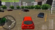 jeux de voiture parking 3d city car parking 3d android gameplay